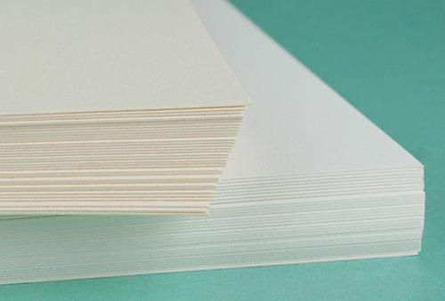 نوع کاغذ کتاب